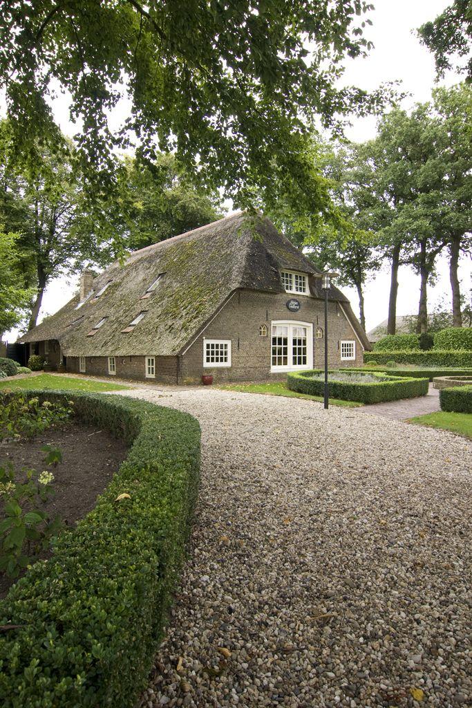 Farmhouse, the Netherlands