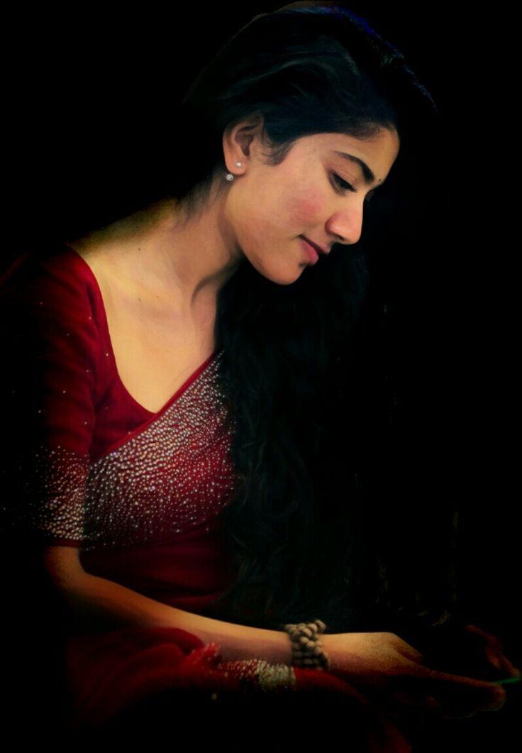 Sai Pallavi Picsart Edit Dark Theme In 2019  Sai