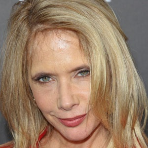 Happy Birthday Rosanna Arquette! She turns 53 today...