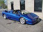 1997 Lamborghini Diablo  http://www.iseecars.com/used-cars/used-lamborghini-for-sale