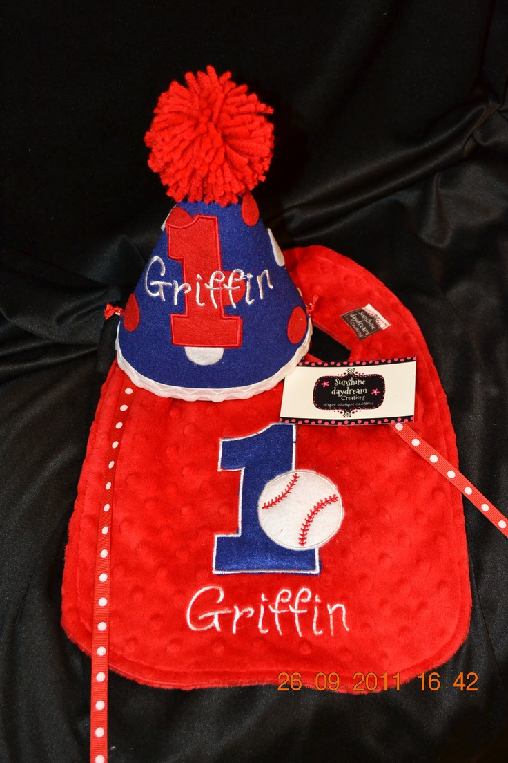 Best baseball theme birthday party images on pinterest