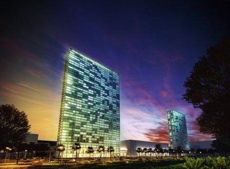 Tower Ketiga U Residence Segera Dibangun | 24/02/2015 | uresidencekarawaci.comPROPERTI-Setelah sukses menyelesaikan pembangunan tower I dan II apartemen U Residence dengan investasi masing-masing senilai Rp 600 miliar dan Rp 850 miliar, perusahaan properti ... http://news.propertidata.com/tower-ketiga-u-residence-segera-dibangun/ #properti #proyek #apartemen #hotel #tangerang