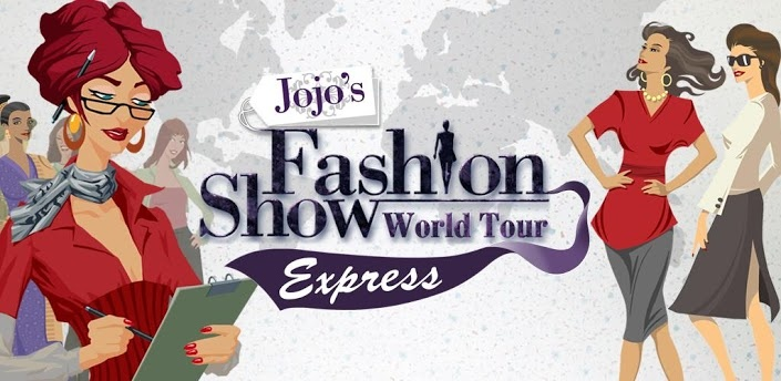 From Tokyo to New York to Paris, racks full of vibrant clothes and lifelike new models need your fashion savvy in Jojo's Fashion Show: World Tour Express. Outfit models for runways across the world in the hottest new styles as you help Jojo pursue her dream of building a global fashion empire. Enjoy all the glitz, glamour, and excitement of the international fashion industry on your phone.