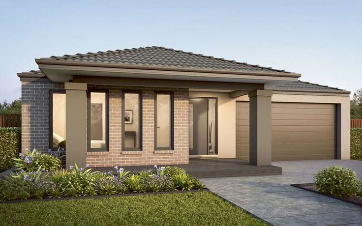 The Amira Home - Browse Customisation Options | Metricon