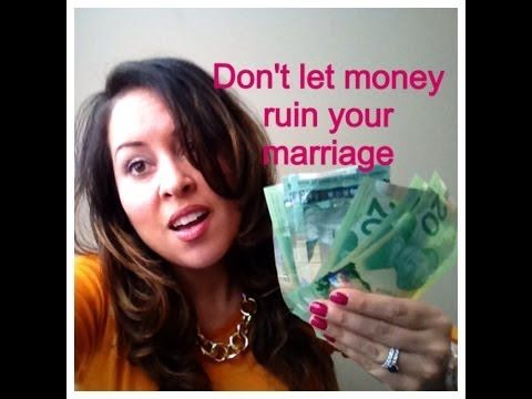 Don't let money ruin your Marriage: Wealthy Wednesdays