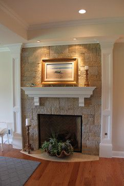Exceptional Fireplace Surrounds   Traditional   Fireplace Mantels   New York   Sunrise  Carpentry, Inc. Pictures Gallery