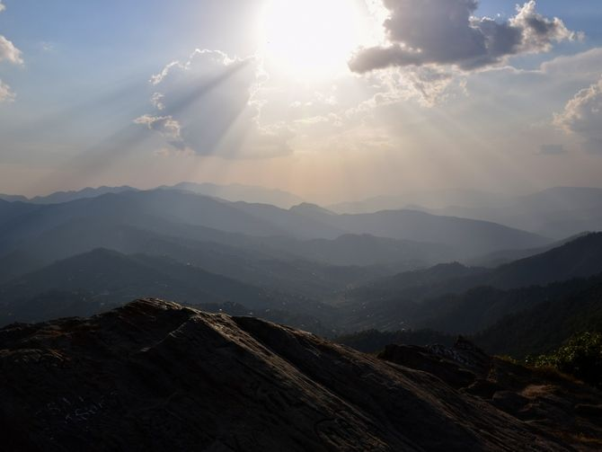 Kumaon: Yet another paradise on earth - Rediff.com Get Ahead