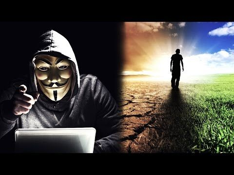 Anonymous - MESSAGE TO FUTURE GENERATIONS   Anonymous Official Website - Anonymous News, Videos, Operations, and more   AnonOfficial.com