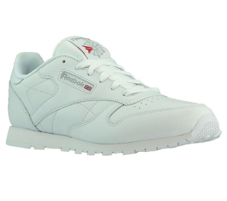 reebok classic high tops white