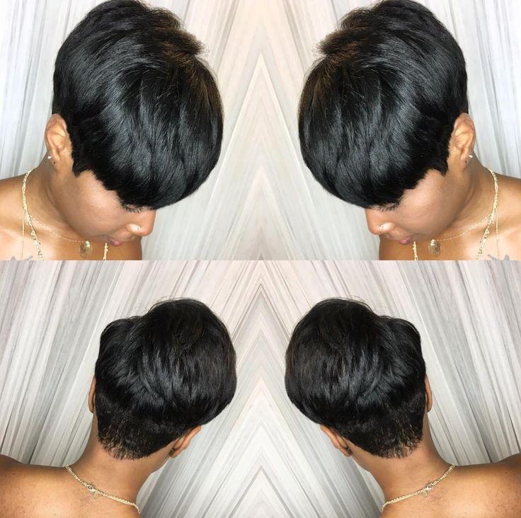 Flawless quick weave @hairbylatise - https://blackhairinformation.com/uncategorized/flawless-quick-weave-hairbylatise/