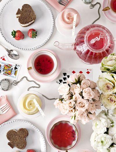10 Best Valentine's Day Parties   Camille Styles