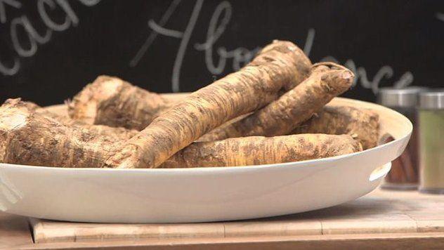 TV5MONDE : Le raifort d'Alsace