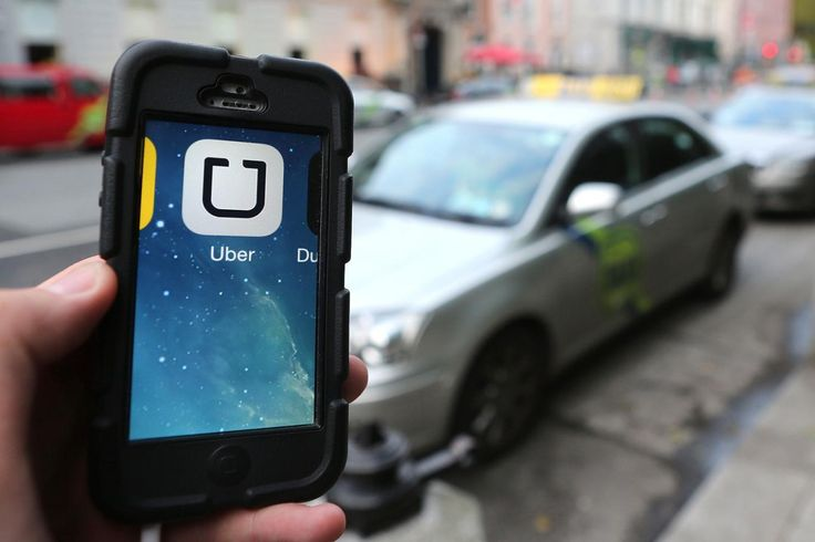 Uber scraps flat rate fares to London airports | Transport | News | London Evening Standard