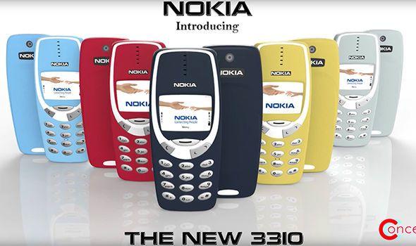 2017: il ritorno dei Nokia sul mercato