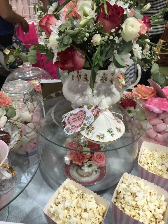 High Tea @ Three Oaks Function Venue in Centurion