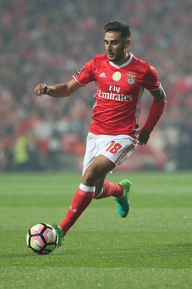 Sálvio, SL Benfica (@SLBenfica) | Twitter