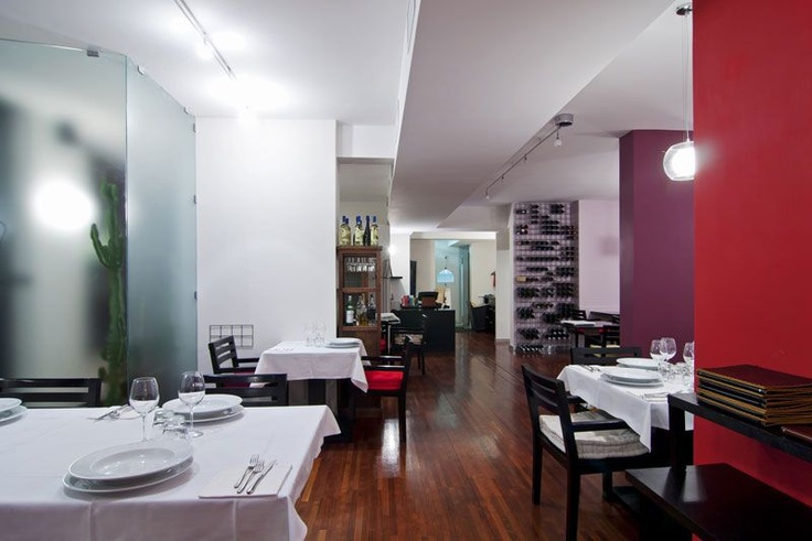 ristoranti roma eur – Food and Beverage