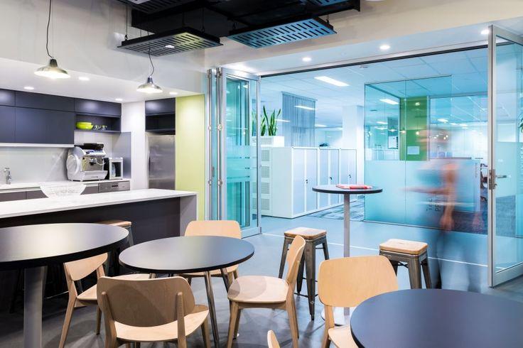 BDO kws by Thomson Rossi Architects Adelaide, South Australia
