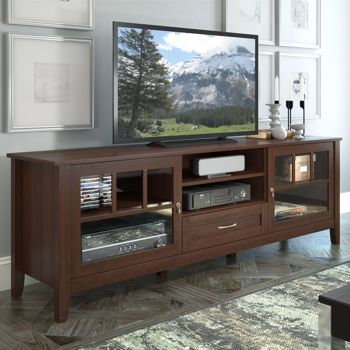 Dockett 71-in. Television Stand