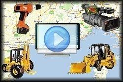 #Logiciel rentabilité des #locations. Gestion des locations de #matériels, de véhicules, facturation. Application en ligne sur smartphone, tablette, PC, Mac