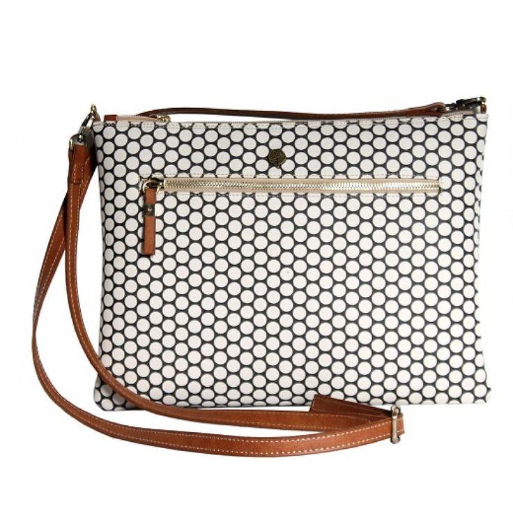Γυναικεία Τσάντα (Women's Handbag ) THIROS D21-0066-PBeige