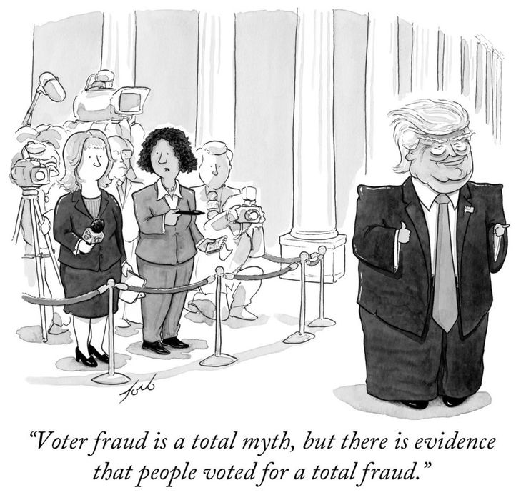 New Yorker Cartoonist Explains Why Humor Is The Heartbeat Of Democracy | The Huffington Post