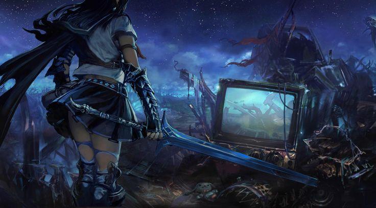 Novidades: DOIS RPGs JAPONESES SÃO ANUNCIADOS PARA XBOX ONE Durante uma transmissão pelo site Ustream, o diretor executivo da empresa Hajime Chikami explicou que ambos os jogos serão lançamentos mundial e em versão digital com legendas e textos em inglês. O primeiro jogo é Stranger of Sword City. Lançado para X360, PC e PSVita, essa edição do RPG dungeon-cralwer parece um remake, com novos conteúdos, personagens e estilo de arte renovado. Em desenvolvimento sob o nome de Students of the…