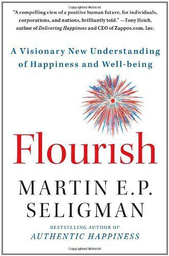 1. Flourish: A Visionary New Understanding of Happiness and Well-being by Martin  E. P. Seligman, http://astore.amazon.com/michellemcquaid-20/detail/1439190763. You can't begin to understand positive education without starting with this book.  Learn about the PERMA framework and how it was applied to a whole school at Geelong Grammar.  Want to learn more Visit www.michellemcquaid.com.