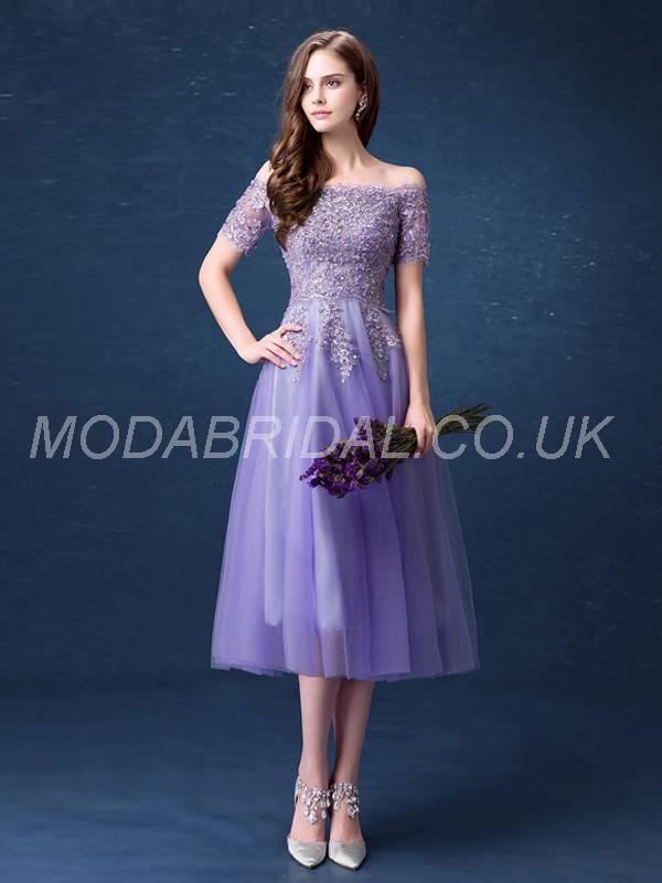 Mejores 147 imágenes de Cheap Bridesmaid Dresses UK Modabridal en ...