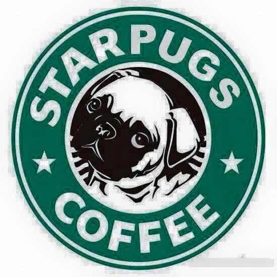 Starpugs Coffee. I LOVE IT!!!