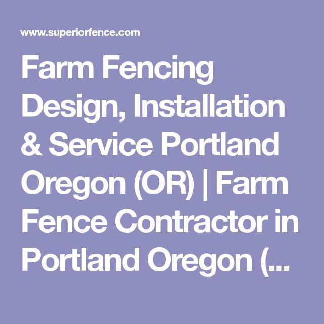 Best 25 Farm Fencing Ideas On Pinterest Farm Fence