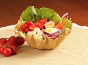 Estado del Arte: Contenedores Comestibles. Grupo 4-B - Casiopea