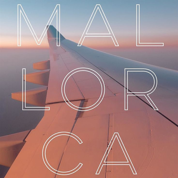 Next stop #Mallorca! Who's around?  made with @over edited on #filmborn @stocksyunited taken on @fujifilmxworld_es - By Leandro Crespi - http://ift.tt/1ghbs6y
