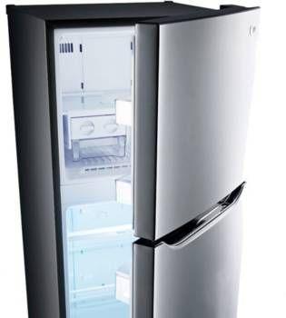 Réfrigérateur-congélateur LG GR5511PS