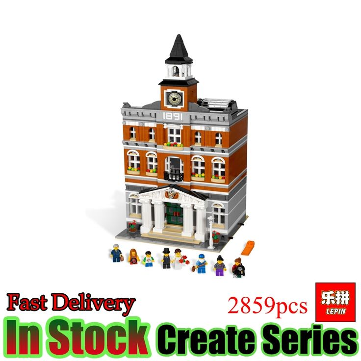 68 00 watch here lepin 15004 2313pcs city fire brigade model building blocks bricks kits