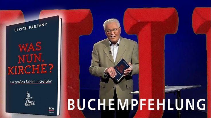 Was nun, Kirche? Ulrich Parzany