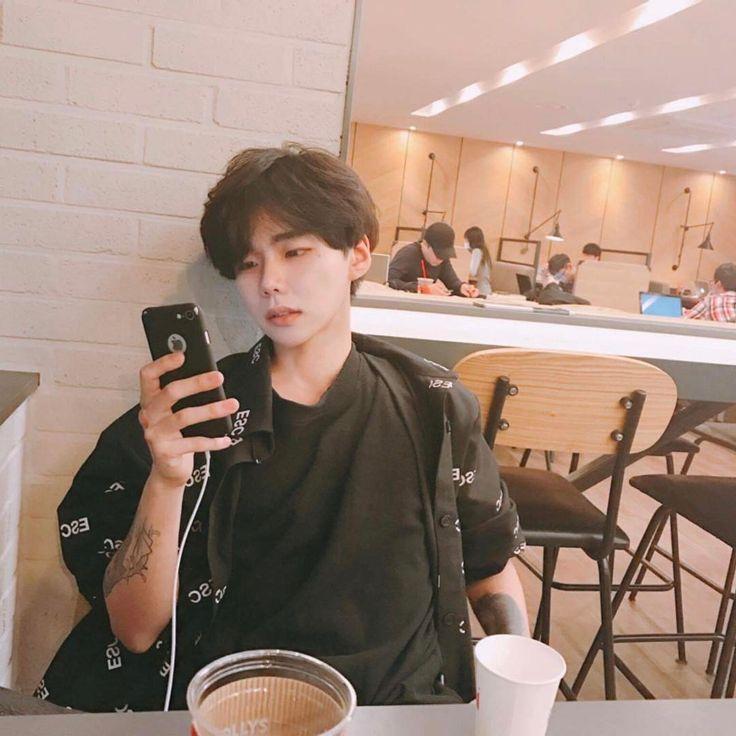 ulzzang  korean  minsung8809