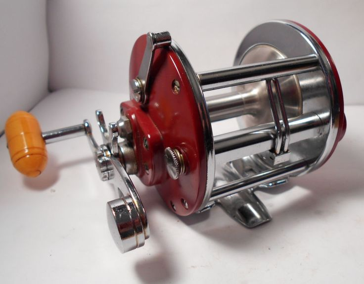 1000+ images about vintage penn fishing reels on pinterest | deep, Reel Combo