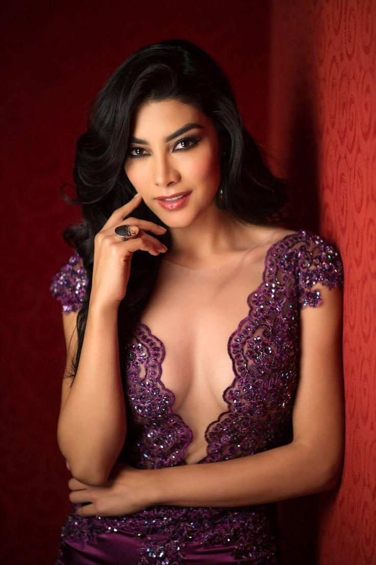 Após gafe do apresentador, Miss Filipinas é anunciada Miss Universo 2015 - miss universe - Miss México 2015