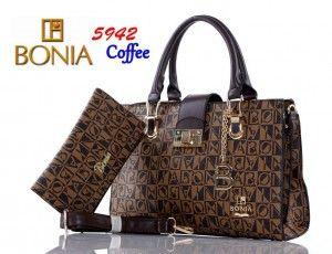 Jual Tas Bonia Heracle 5942 murah