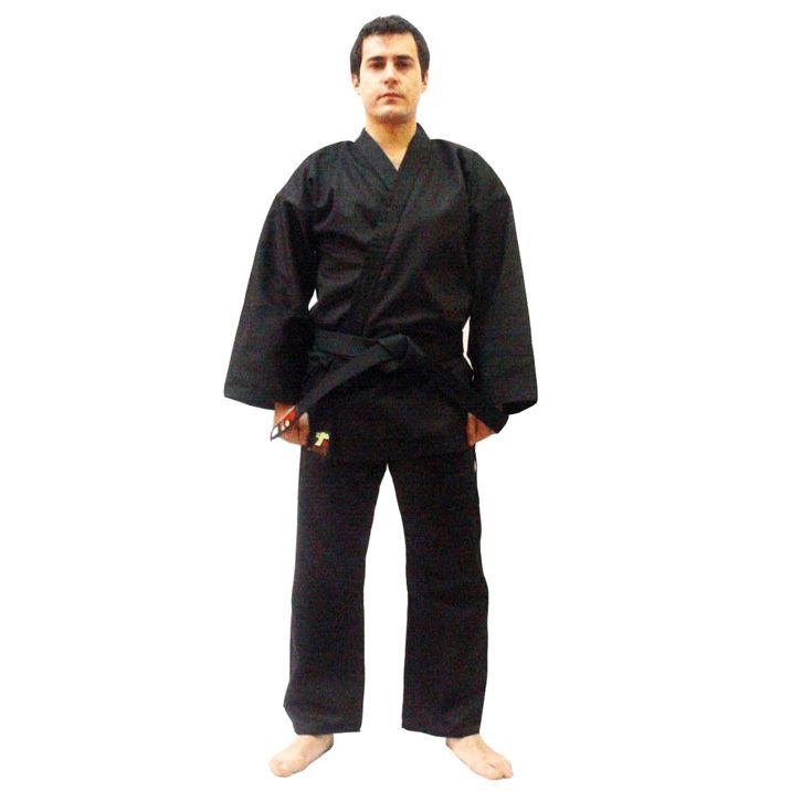 Shinobi Shozoku o Judogi de Ninja Entrenamiento - €29.90   https://soloartesmarciales.com    #ArtesMarciales #Taekwondo #Karate #Judo #Hapkido #jiujitsu #BJJ #Boxeo #Aikido #Sambo #MMA #Ninjutsu #Protec #Adidas #Daedo #Mizuno #Rudeboys #KrAvMaga #Venum