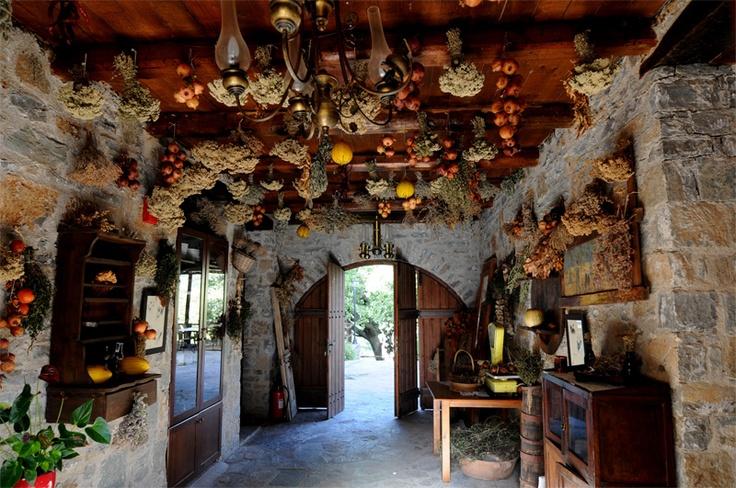 indoor ecoactivities rethymno crete