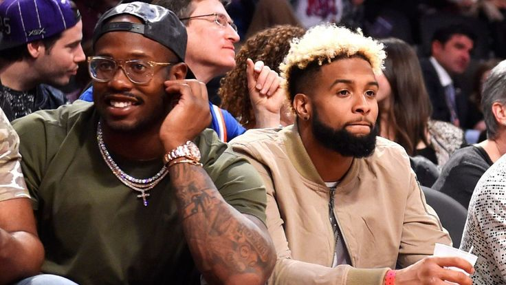 Von Miller: OBJ should be highest-paid ever