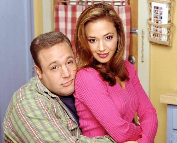 The King of Queens.  Sometimes Doug and Carrie's marriage reminds me of my own.  And sometimes not.