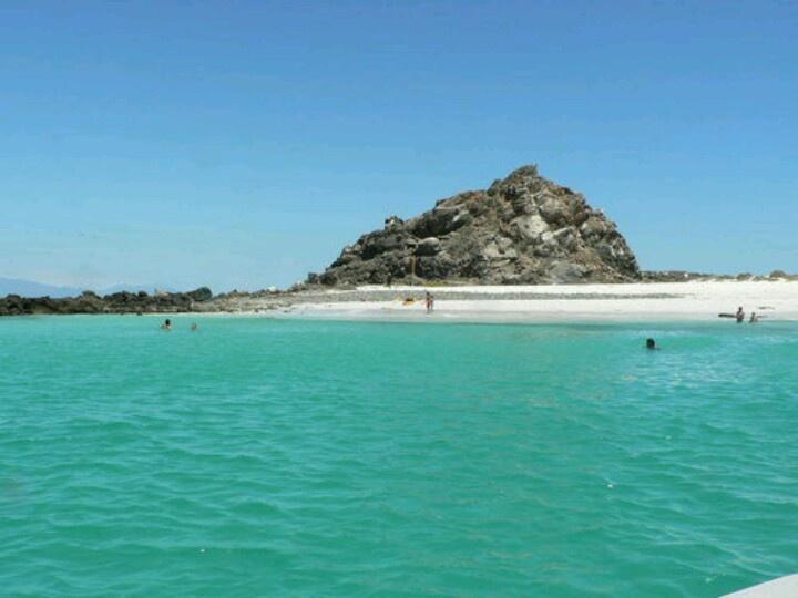 Punta de Choros IV Region Chile