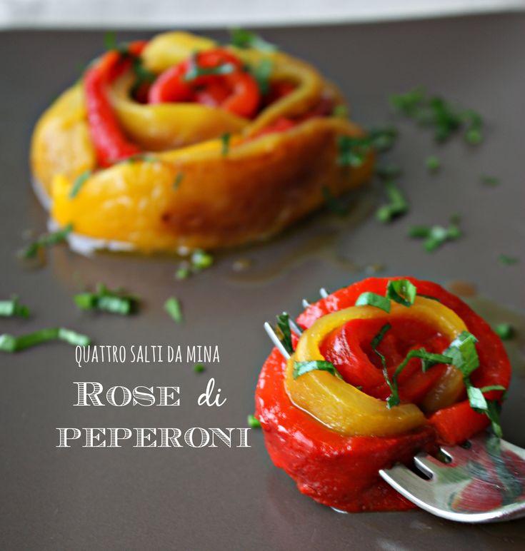 Spellare i peperoni non è mai stato così facile