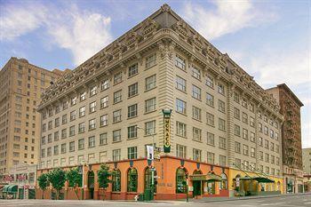 Hotel Monaco San Francisco, a Kimpton Hotel (San Francisco, United States of America) | Expedia