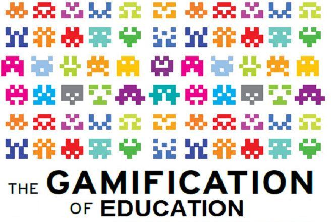 """Gamification na Educação: aprendizagem baseada em jogos ou""""games ..."""