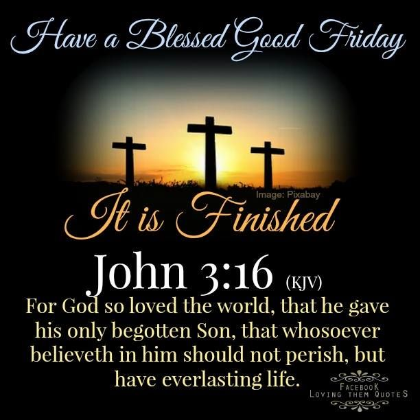 Quotes From The Bible About Easter: 25+ Best Ideas About Good Friday Bible Verses On Pinterest