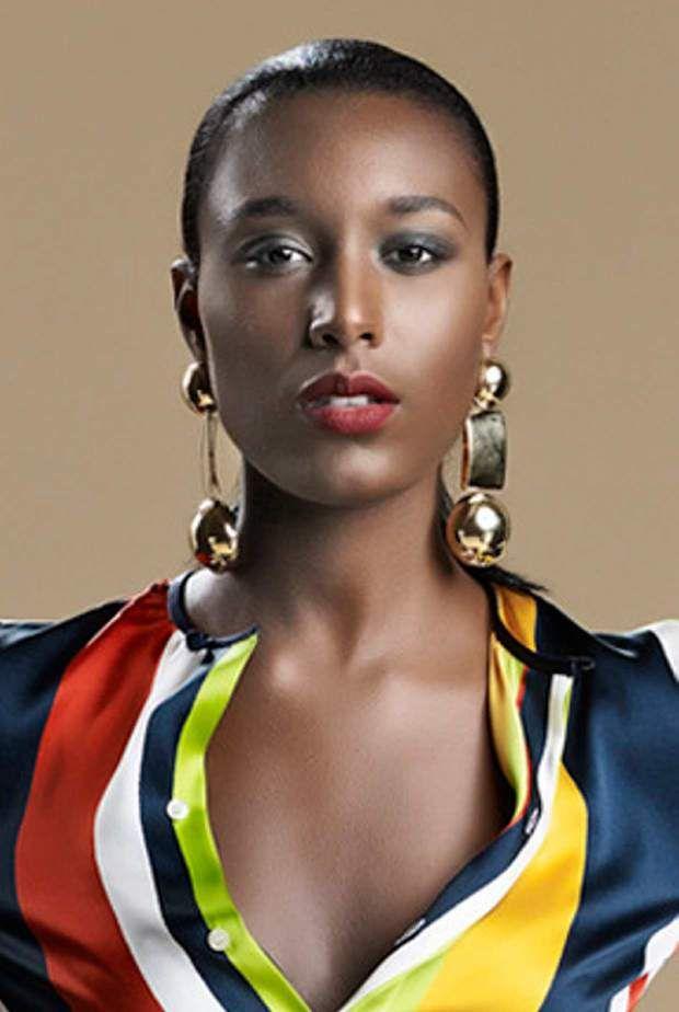 Miss Haiti, Christie Desir